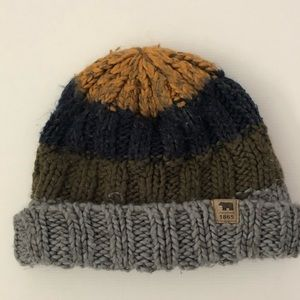 Carter's toddler boys hat